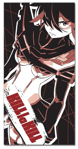 KILL la KILL: Ryuko Bath Towel