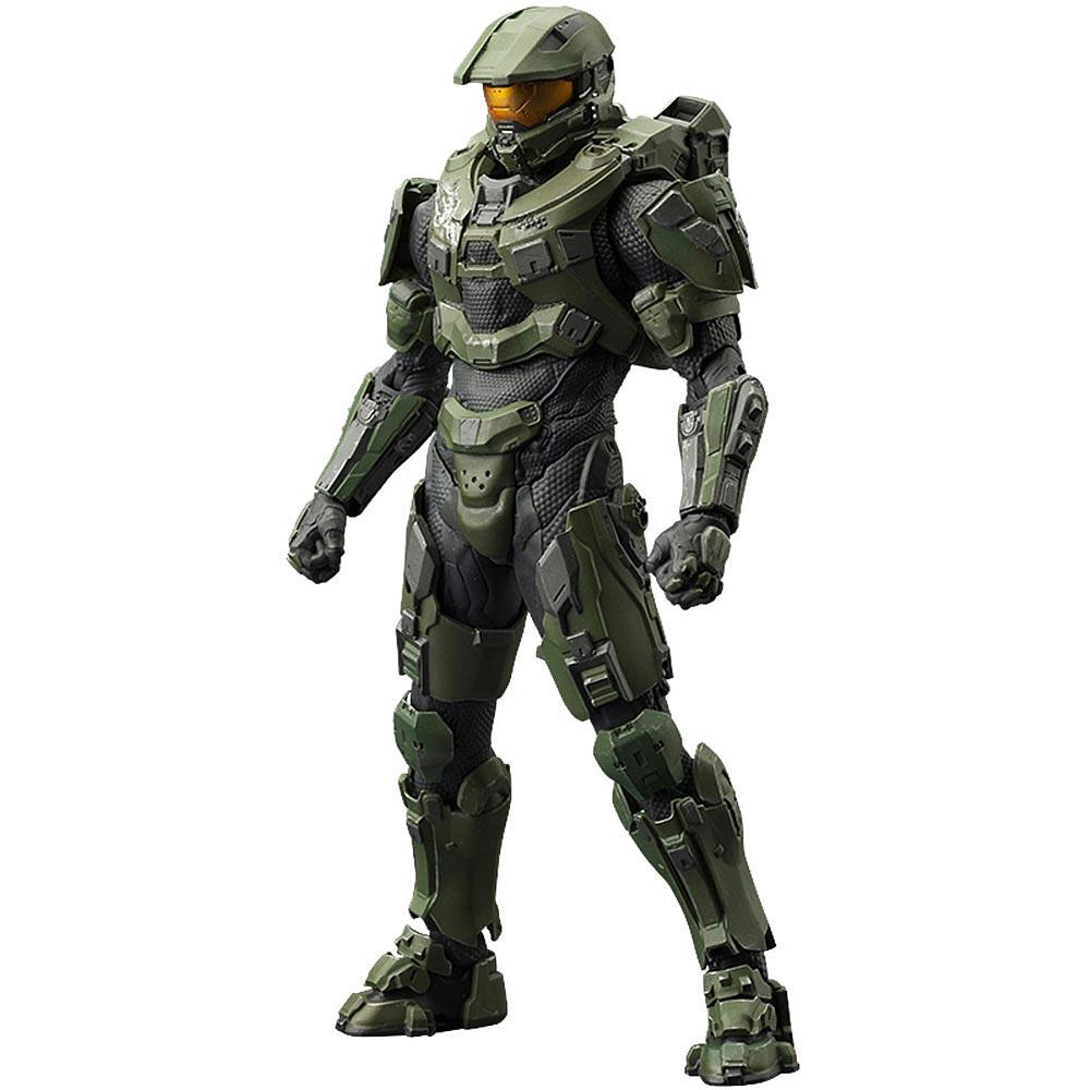 Halo Master Chief 1/10 Scale Artfx+ Statue