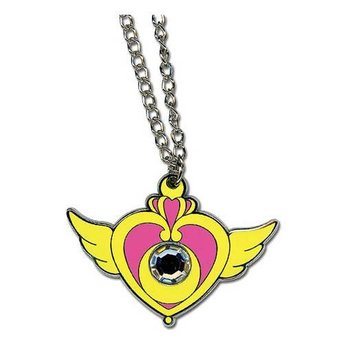 Sailor Moon Sailor Moon Compact Necklace