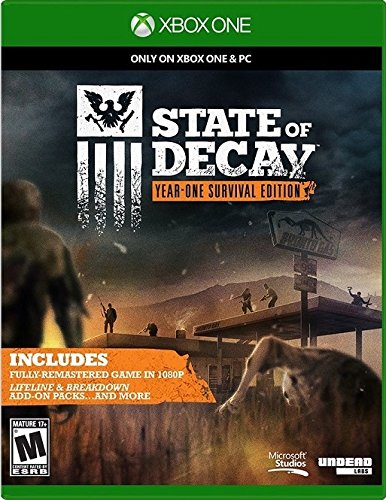 State of Decay Year-One Survival Edition
