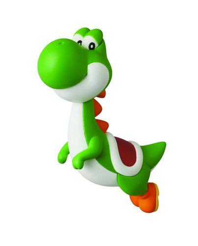 Nintendo Super Mario Bros Yoshi Series 2 Figure