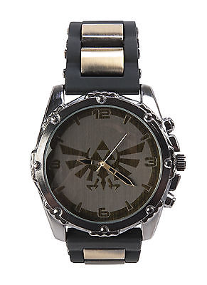 Legend of Zelda Triforce Wrist Watch