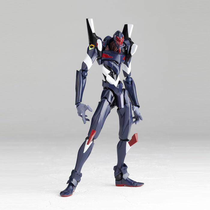 Evangelion 2.0 LR-037 Evangelion Production Model Figure