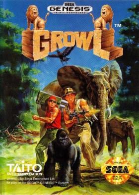 Growl