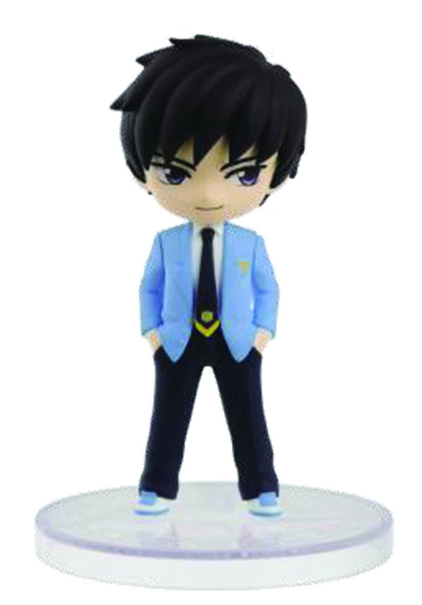Cardcaptors GM School Uniform Tori Figure