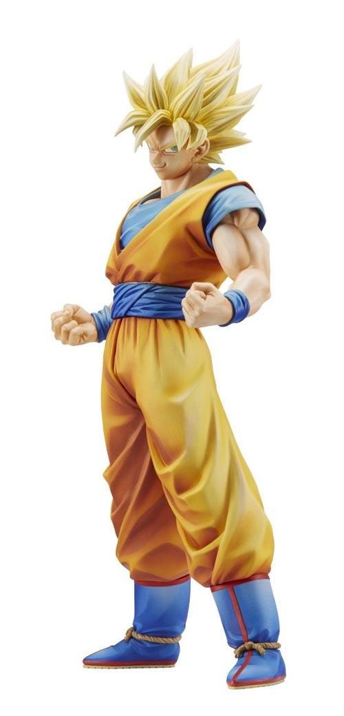 Dragon Ball Z: The Son Goku 10 Inch PVC Figure