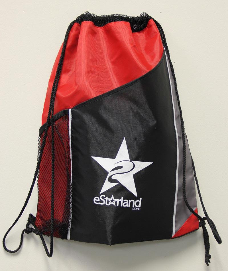 eStarland Drawstring Bag