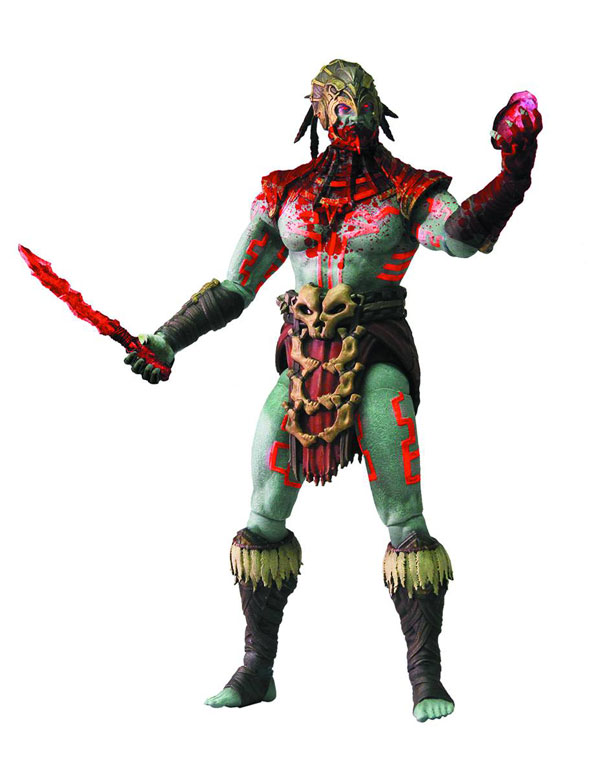 Mortal Kombat X Kotal Khan