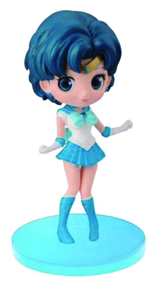 Sailor Moon Q-Posket Petit Volume 1 Sailor Mercury Figure