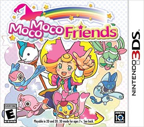 Moco Moco Friends