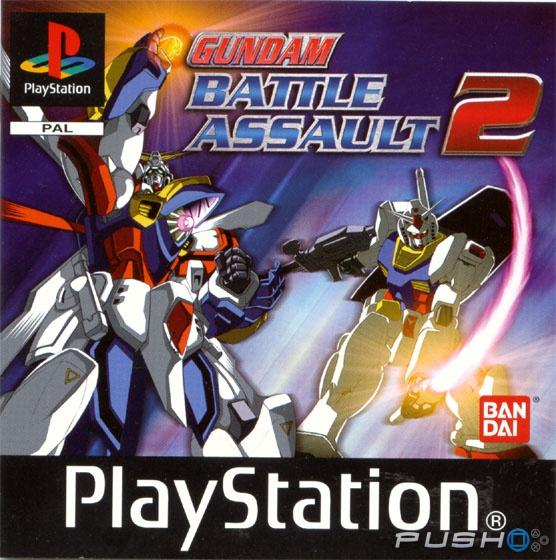 Gundam: The Battle Master 2