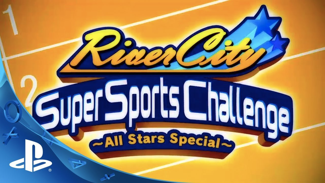 River City: Super Sports Challenge All Stars Special