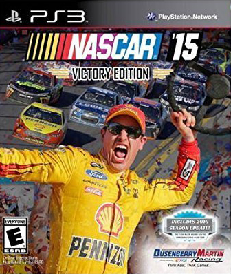 NASCAR '15 Victory Edition