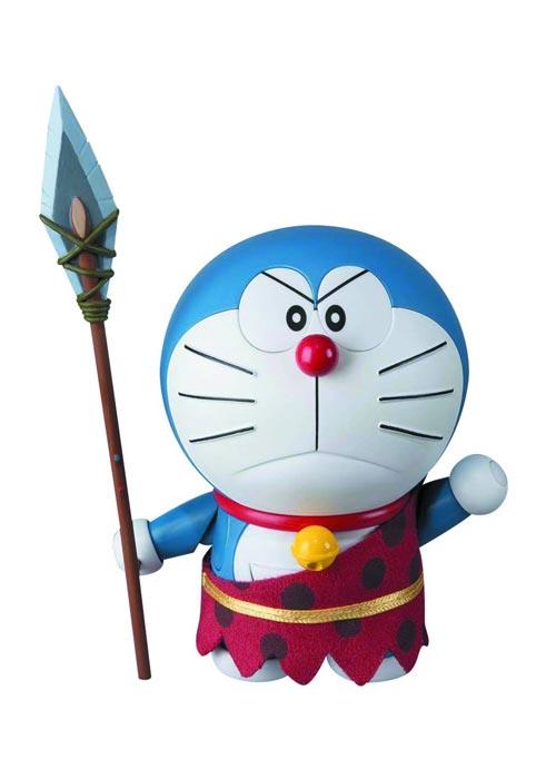 Doraemon Robot Spirits Action Figure 2016 Movie Version