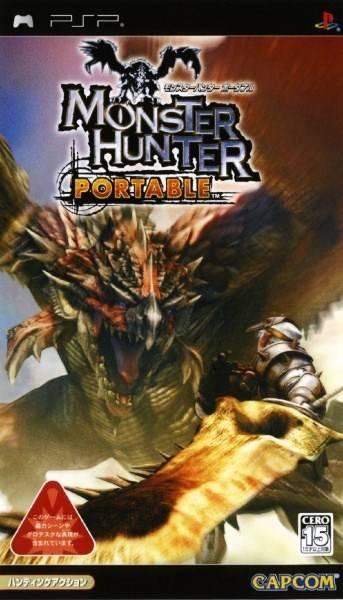 Monster Hunter Portable