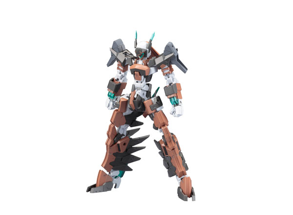 Frame Arms RF EX10 Vulture Custom 1/100 Scale Model Kit