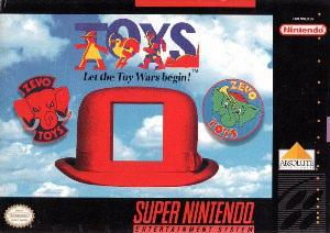 Toys (Instruction Manual)