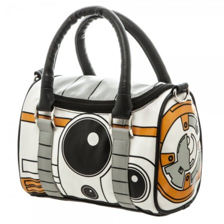Star Wars BB-8 Mini Satchel Purse