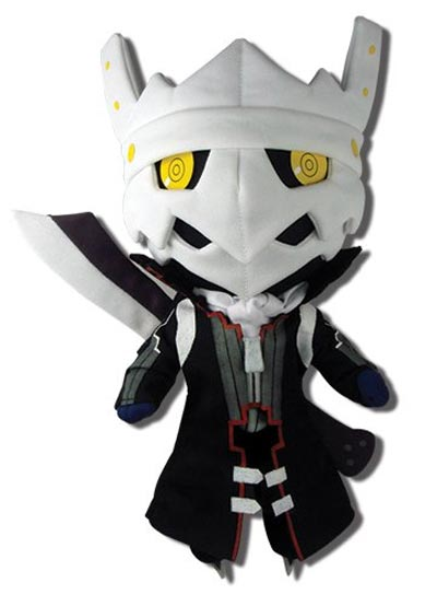 Persona 4 Golden Izanagi 9 Inch Plush