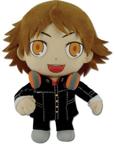 Persona 4 Golden Yosuke 9 Inch Plush