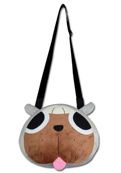 Kill La Kill Gattsu Head Bag