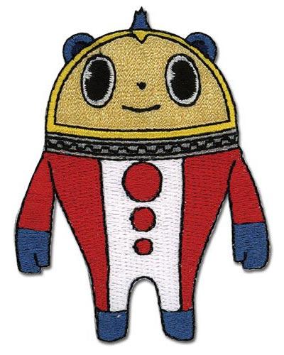 Persona 4 Kuma Patch