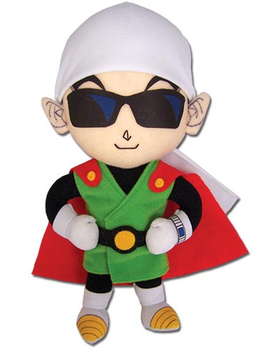 Dragon Ball Z Great Saiyaman 9 Inch Plush
