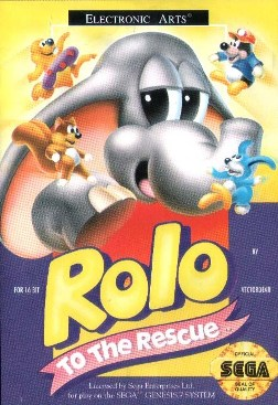 Rolo to the Rescue