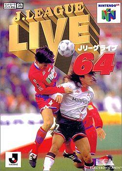 J League Live 64