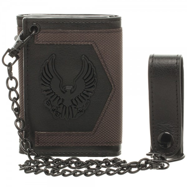 Halo 5 Logo Chain Wallet