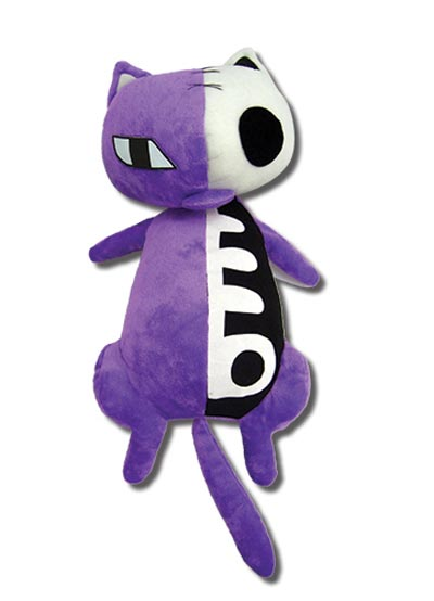 Panty and Stocking Hollow Kitty 5 Inch Plush