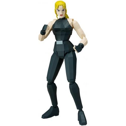 Virtua Fighter Sarah Bryant Figma