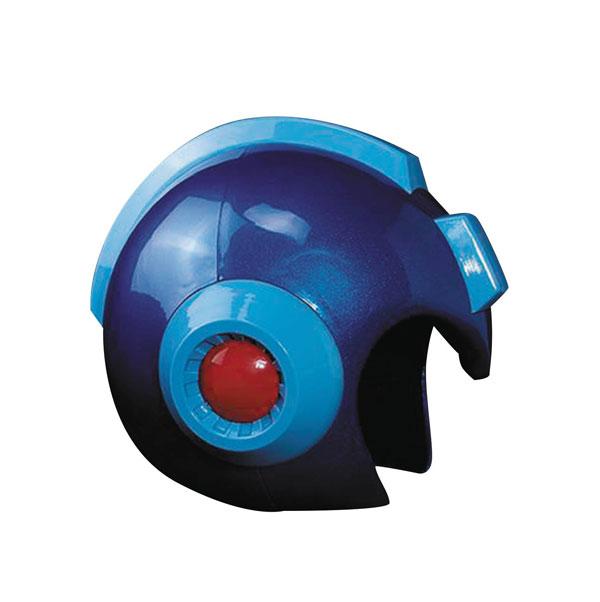 Mega Man Wearable Helmet Replica