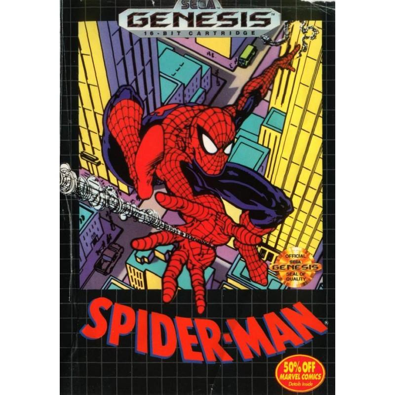 Spider-Man (1991)