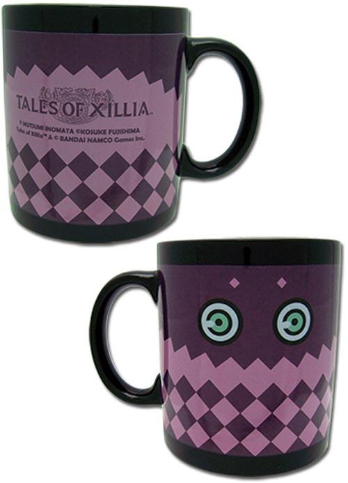 Tales of Xillia Purple 12oz Mug