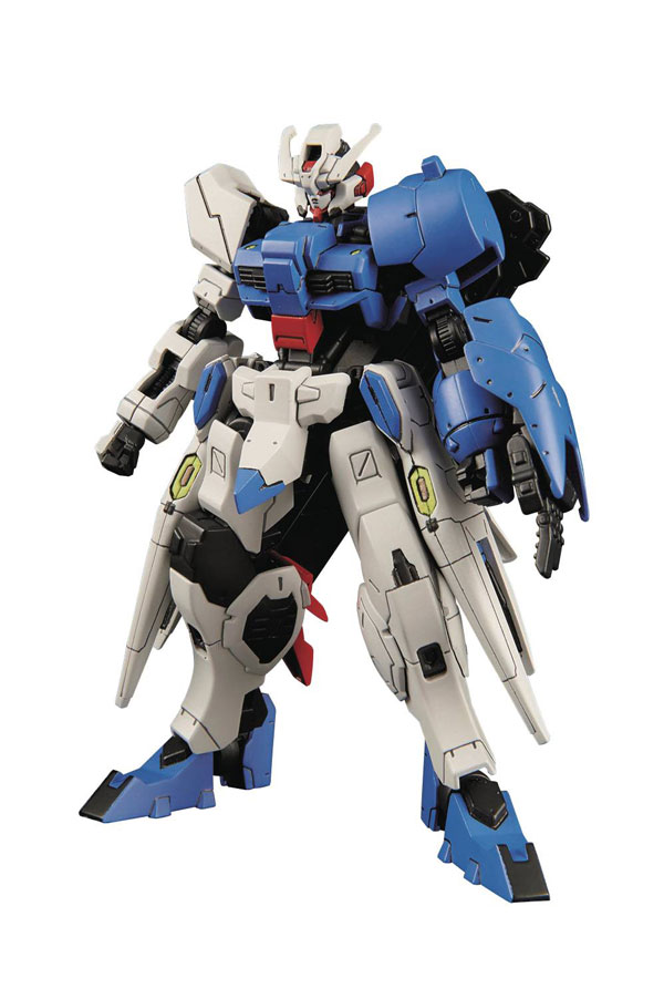 Gundam Astaroth 1/144 Scale HG Model Kit