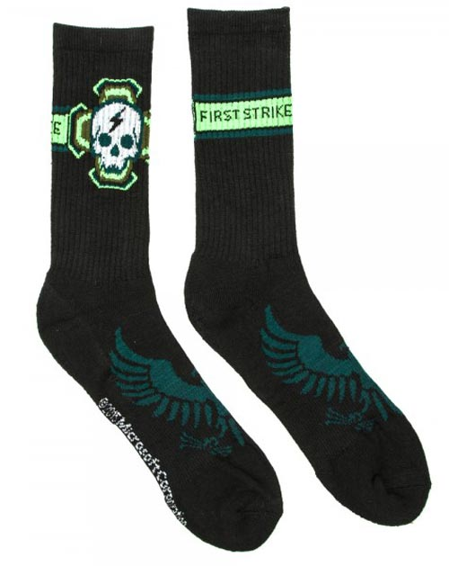 Halo 5 First Strike Crew Socks
