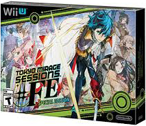 Tokyo Mirage Sessions #FE: Special Edition
