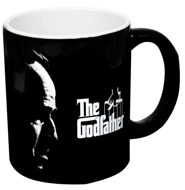Godfather: Don Vito 12oz Ceramic Mug