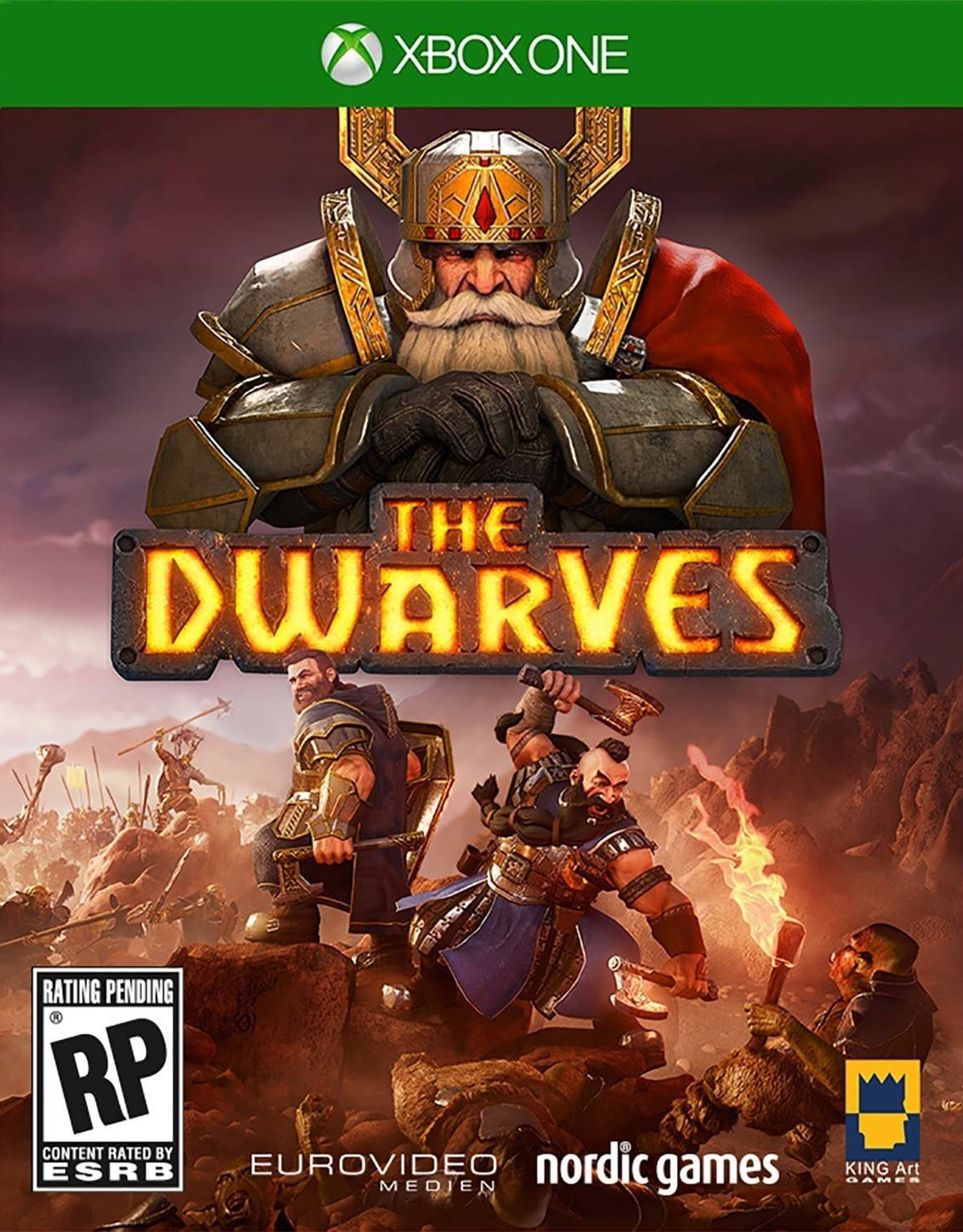 Dwarves, The