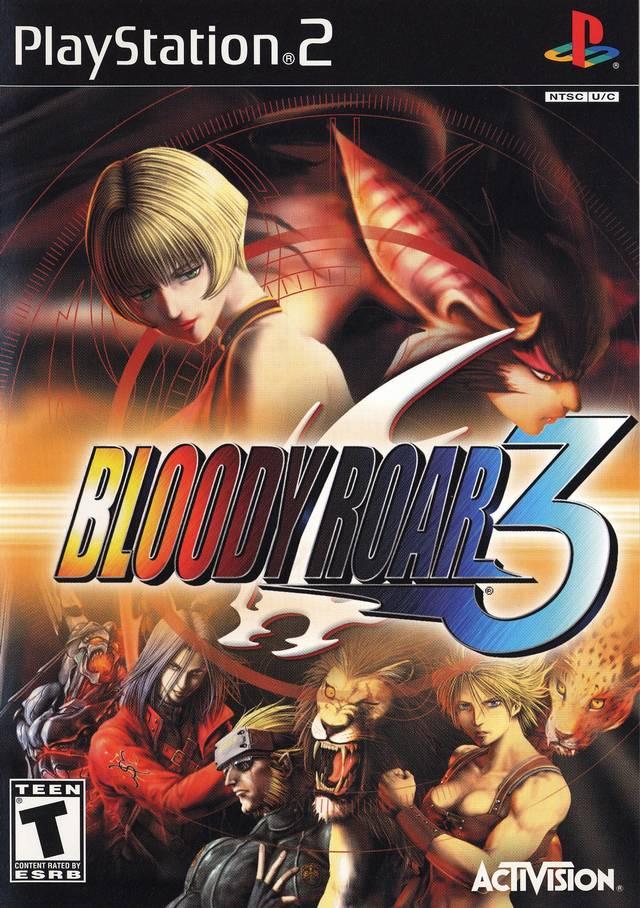 Bloody Roar 3