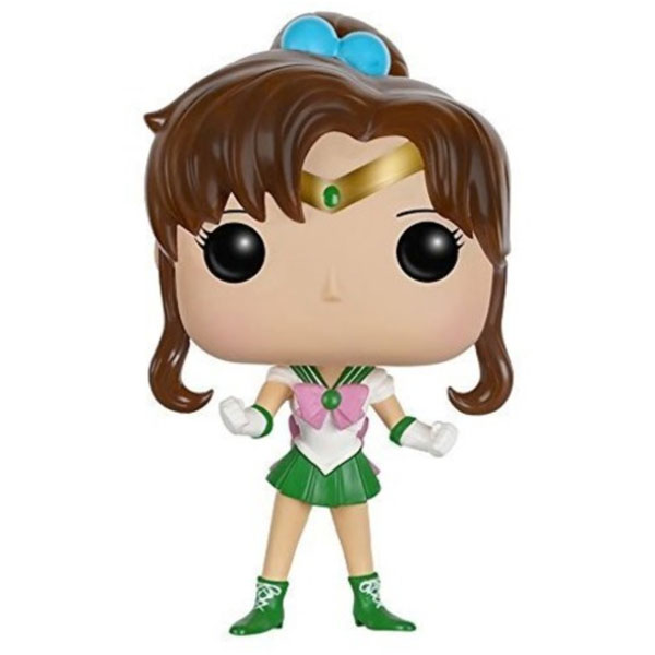 Pop Animation Sailor Moon Sailor Jupiter Vinyl Figure