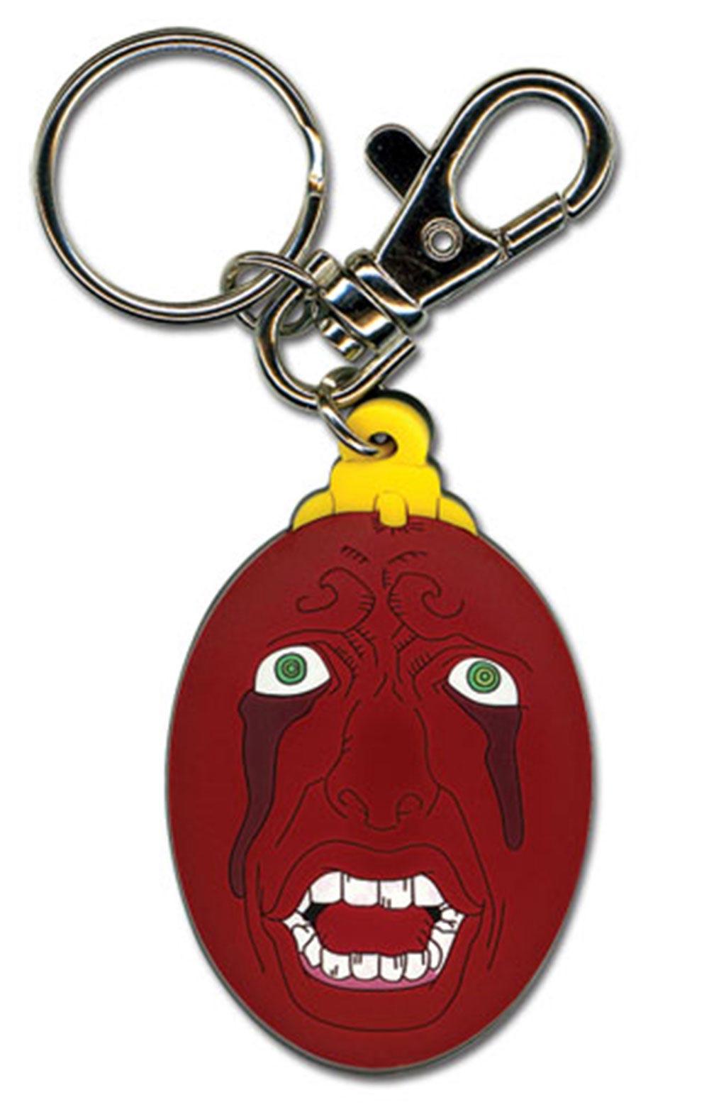 Berserk Behelit PVC Keychain