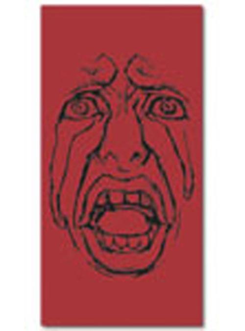 Berserk Behelit Towel