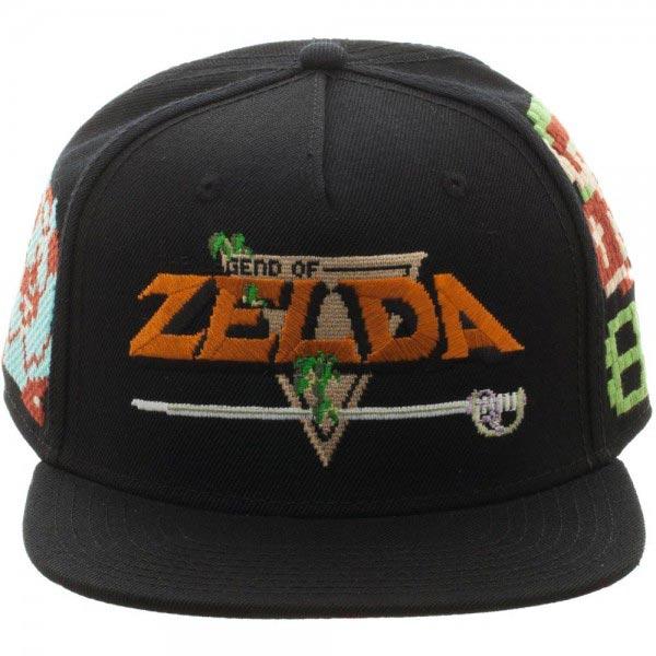 Legend of Zelda Omni Color Snapback