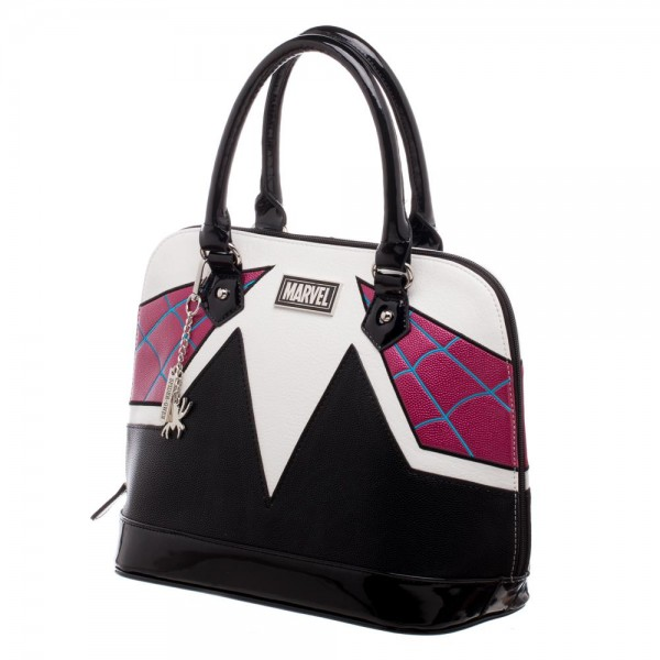 Marvel Spider Gwen Jrs Satchel