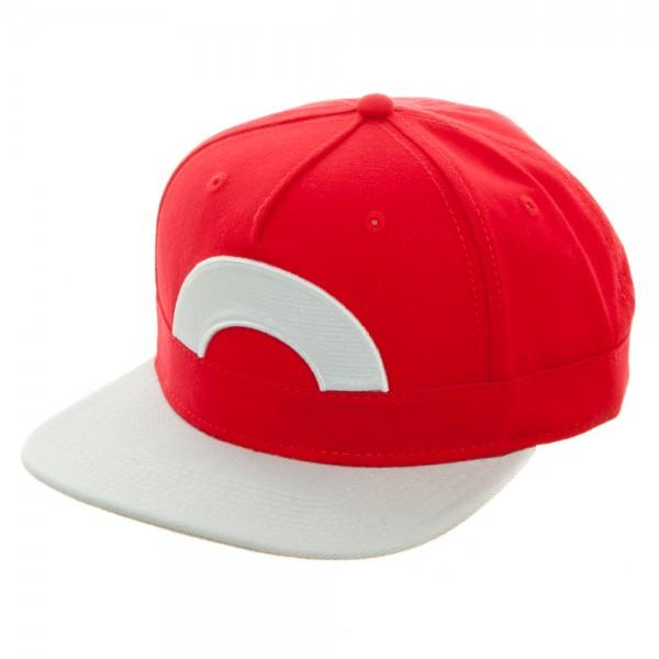 Pokemon Ash Snapback