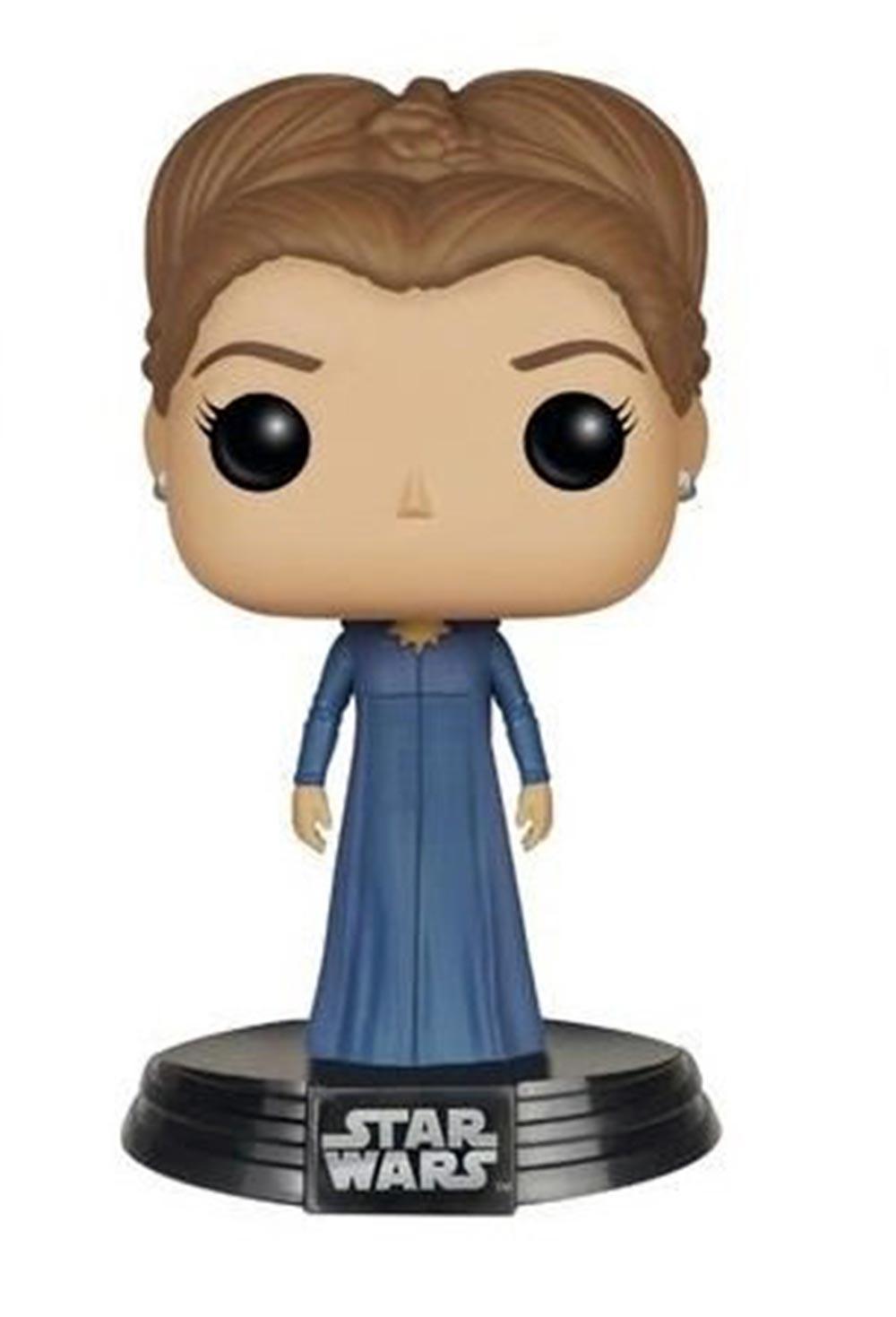 Pop Star Wars E7 Princess Leia Vinyl Figure