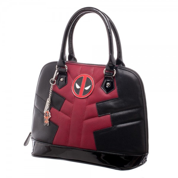 Marvel Deadpool Suit Up! Handbag