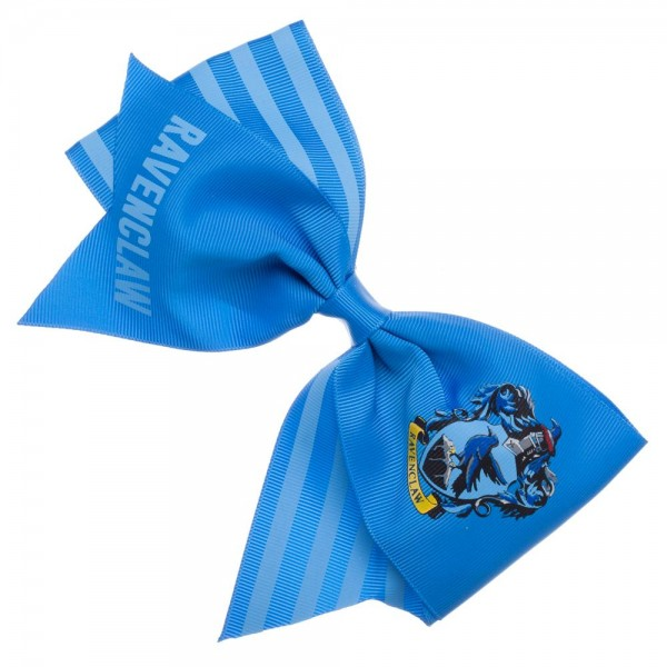 Harry Potter Ravenclaw Blue Cheer Bow